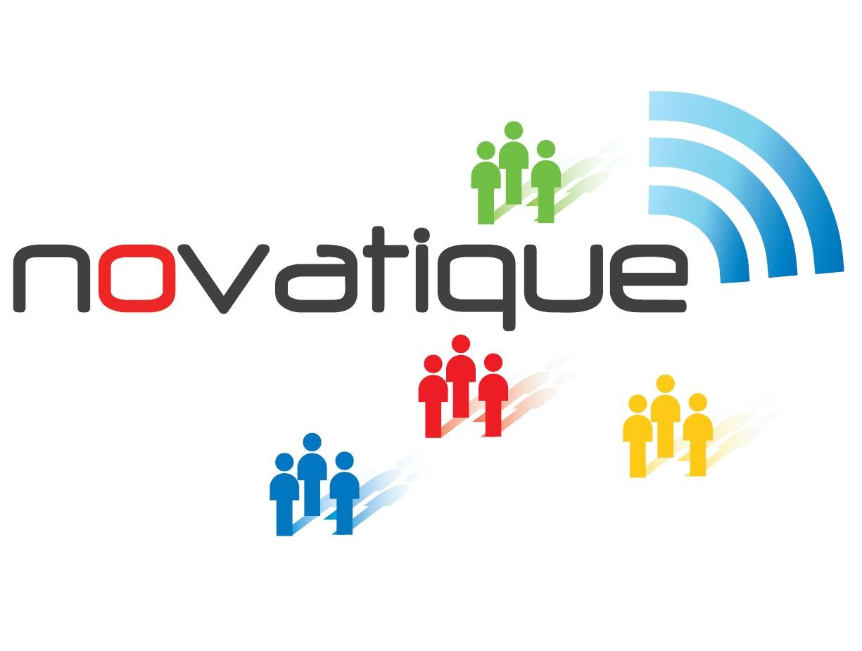 logo de NOVATIQUE